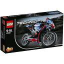 レゴ テクニック 42036 ストリートバイク【送料無料】の画像