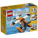 レゴ クリエイター 31028 水上飛行機の画像