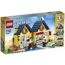 レゴ クリエイター 31035 ビーチハウス【送料無料】の画像