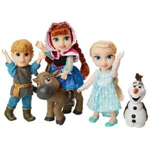 トイザらス限定 アナと雪の女王 マイリトルフレンズ