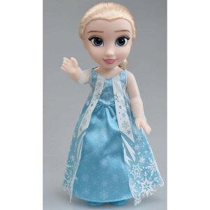 アナと雪の女王 マイリトルプリンセス エルサ