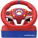 マリオカートレーシングホイール for Nintendo Switch【送料無料】