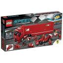 レゴ スピードチャンピオン 75913 F14 T & スクーデリア・フェラーリ トラック【送料無料】