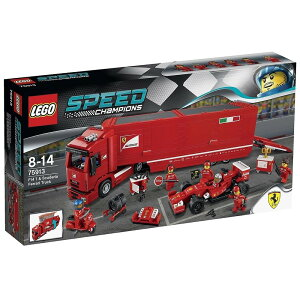 スピード チャンピオン スクーデリア・フェラーリ トラック