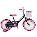 トイザらス限定 18インチ 子供用自転車 ハードキャンディ ...