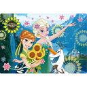 40ピース アナと雪の女王 エルサのサプライズ チャイルドパズル