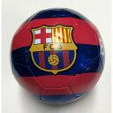 FCバルセロナ 4号球 ボーダー