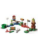 【オンライン限定価格】レゴ スーパーマリオ 71360 レゴ(R)マリオ と ぼうけんのはじまり 〜 スターターセット