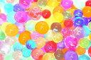 ショッピングSALE品 【スーパーボール】【すくいネタ】セール品!ボリューム満点♪水でふくらむ♪ ぷよぷよボール 5袋セット(1袋あたり220円!!)【おもちゃ グッズ 景品 イベント 子供会 子ども会 お祭り 縁日 夏祭り スーパーボールすくい カラフル 膨らむ セット まとめ買い】