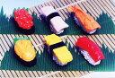 【消しゴム】【セット】お寿司 けしごむ sushi 60個セット(1個当たり約33円!!)【おもちゃ グッズ 日本製 イワコー おもしろ けしごむ..
