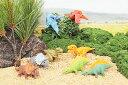 【消しゴム】【セット】イワコー 恐竜消しゴム 60個入り【おもちゃ グッズ 日本製 イワコー おもしろ けしごむ 景品 子供 子ども キッズ イベント 子供会 子ども会 お祭り 夏祭り 二次会 縁日 ランチ景品 つかみ取り おまけ 文房具 かわいい ティラノサウルス】