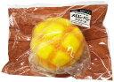 ショッピングスクイーズ おもちゃ ふんわりバターのメロンパンスクイーズ【 おもちゃ 焼きたて メロンパン スクイーズ やわらか BAKERY もっちり 】