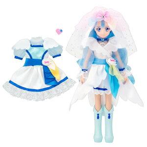 【プリキュア】【着せ替え人形】プリキュアスタイル
