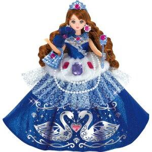 【リカちゃん】【人形】☆Licca リカちゃん人形 お姫様