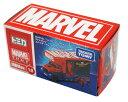 トミカ Mov.1.0 MARVEL T.U.N.E AD TRUCK アドトラック スパイダーマン:ホームカミング 【 トミカ ミニカー タカラトミー マーベル スパイダーマン 】20s