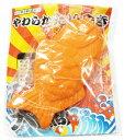 ショッピングスクイーズ BIGたい焼きスクイーズBC(ノーマル)【 おもちゃ おもしろ雑貨 食べ物 たいやき タイ焼き 】