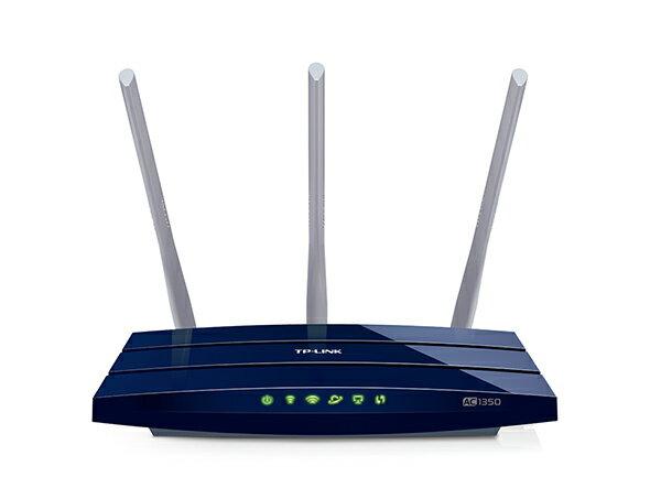【商品箱に訂正シールあり】TP-Link ArcherC58 11ac 450Mbps+867Mbpsデュアルバンド 無線LAN ルーター WiFiルーター 3...