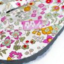 楽天TPOS【送料無料】TPOS 子供用サンダル キッズサンダル ビーチサンダル 花柄 女の子 13cm〜19.5cm ビーサン 子供 こども 子ども 幼児 キッズ 海 ビーチ プール おしゃれ かわいい