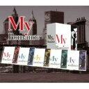 ◎在庫アリ!即日発送!マイロマンス My RomanceCD5枚組 【代引き手数料無料】マイロマンス CD5枚組
