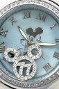 ミッキー77周年記念腕時計