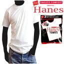 HANES ヘインズ Tシャツ 3枚 赤ラベル HM2135...