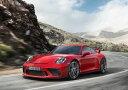 【予約】特注 Porscheポルシェ 911(991)GT3 2017 red /Minichampsミニチャンプス 1/43 ミニカー