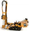 【予約】HUTTE HBR 605 Hydraulic Pilig Rig ROS 建設機械模型 工事車両 1/50 ミニチュア