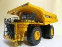 コマツ 960E-2K Electric Drive Truck 建機模型 重機 /ファーストギア 1/5002P03Sep16