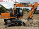【予約】4月以降発売予定Case WX168 ショベル/MOTORARTモーターアート 1/50 建設機械模型