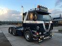 【予約】2017年6-8月以降発売予定Kandt, Arjen Scaniaスカニア 2-serie トラック トラクタヘッド Teknoテクノ 建設機械模型 工事車両 1/50 ミニチュア