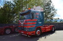 【予約】2017年6-8月以降発売予定V?gel Scaniaスカニア 143 Streamline トラック トラクタヘッド Teknoテクノ 建設機械模型 工事車両 1/50 ミニチュア