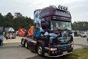 【予約】2017年8-10月以降発売予定SCS 3rd Quarter 2017 トラック トラクタヘッド Teknoテクノ 建設機械模型 工事車両 1/50 ミニチュア