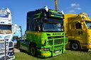 【予約】2017年5-7月以降発売予定FP Transports トラック トラクタヘッド Teknoテクノ 建設機械模型 工事車両 1/50 ミニチュア