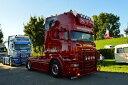 【予約】2017年10-12月以降発売予定STM Scaniaスカニア Topline 4x2 トラック トラクタヘッド Teknoテクノ 建設機械模型 工事車両 1/50 ミニチュア