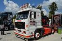 【予約】2017年8-10月以降発売予定Eugster, Thomas Scaniaスカニア 3-serie Streamline トラック トラクタヘッド Teknoテクノ 建設機械模型 工事車両 1/50 ミニチュア