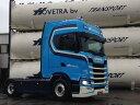 【予約】2017年8-10月以降発売予定Hovetra Scaniaスカニア S-serie Highline 40フィートトレーラー トラック トラクタヘッド Teknoテクノ 建設機械模型 工事車両 1/50 ミニチュア