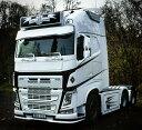 【予約】4-6月以降発売予定Jimmy Rosenqvist Volvo FH4 Globetrotter XLトラクタ 建設機械模型 工事車両 WSI 1/50 ミニチュア