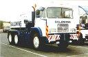 【予約】4-6月以降発売予定Baldwins Crane Hire FTF F Serie Ballast Boxトラック 建設機械模型 工事車両 WSI 1/50 ミニチュア