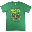 STEPHEN MALKMUS AND THE JICKS スティーヴンマルクマスアンドザジックス Yes Tシャツ