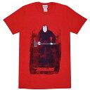 THE SHINING シャイニング Johnny Range Tシャツ