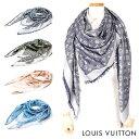 【送料無料】LOUIS VUITTON(ルイ・ヴィトン)レディース/メンズ/ストール/ショール・モノグラム デニム/4カラー【02P21Feb15】