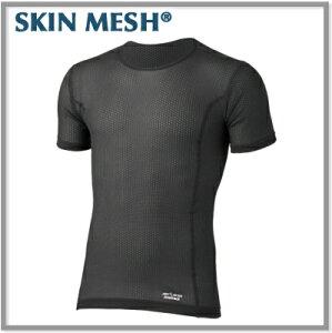 ネコポス ファイントラックスキンメッシュ Tシャツ