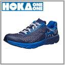 HOKA ONE ONE ホカTRACER トレーサー メンズMedieval Blue