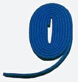 【あす楽◆トレパラ価格】ハタ・トレーニングチューブ2.5mパック ハードタイプ(ブルー)