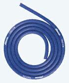 【あす楽★トレパラ価格】ミズノ・トレーニングチューブ2mカット (ブルー) 強度(強)