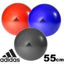 【あす楽◆新発売◆送料無料】adidas(アディダス)NEWジムボール 55cm ADBL-1324...