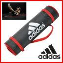 【あす楽◆トレパラ価格◆送料無料】adidas(アディダス)トレーニングマット ADMT-12235(ストレッチマット・エクササイズマット)