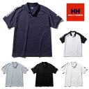 【XXLサイズ対応】【メール便発送】HELLY HANSEN S/S Team Dry Polo HH32000 ショートスリーブチームドライポロ(メンズ) ヘリーハンセン 半袖ポロシャツ