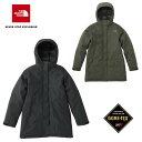 【XLサイズ対応】THE NORTH FACE Makalu Down Coat マカルダウンコート(レディース) NDW91636 ノースフェイス ロングダウン