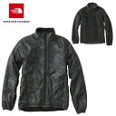 【XXLサイズ対応】THE NORTH FACE Novelty Reversible Shell Fleece Jacket NP71789 ノベルティーリバーシブルシェルフリースジャケッ..